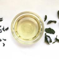 2017 Liu An Gua Pian from JK Tea Shop