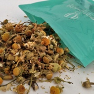 Camomile, Fennel and Rose from Edgcumbes Tea & Coffee Co.