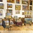 Մարտիրոս Սարյանի տուն թանգարան – House Museum of Martiros Saryan