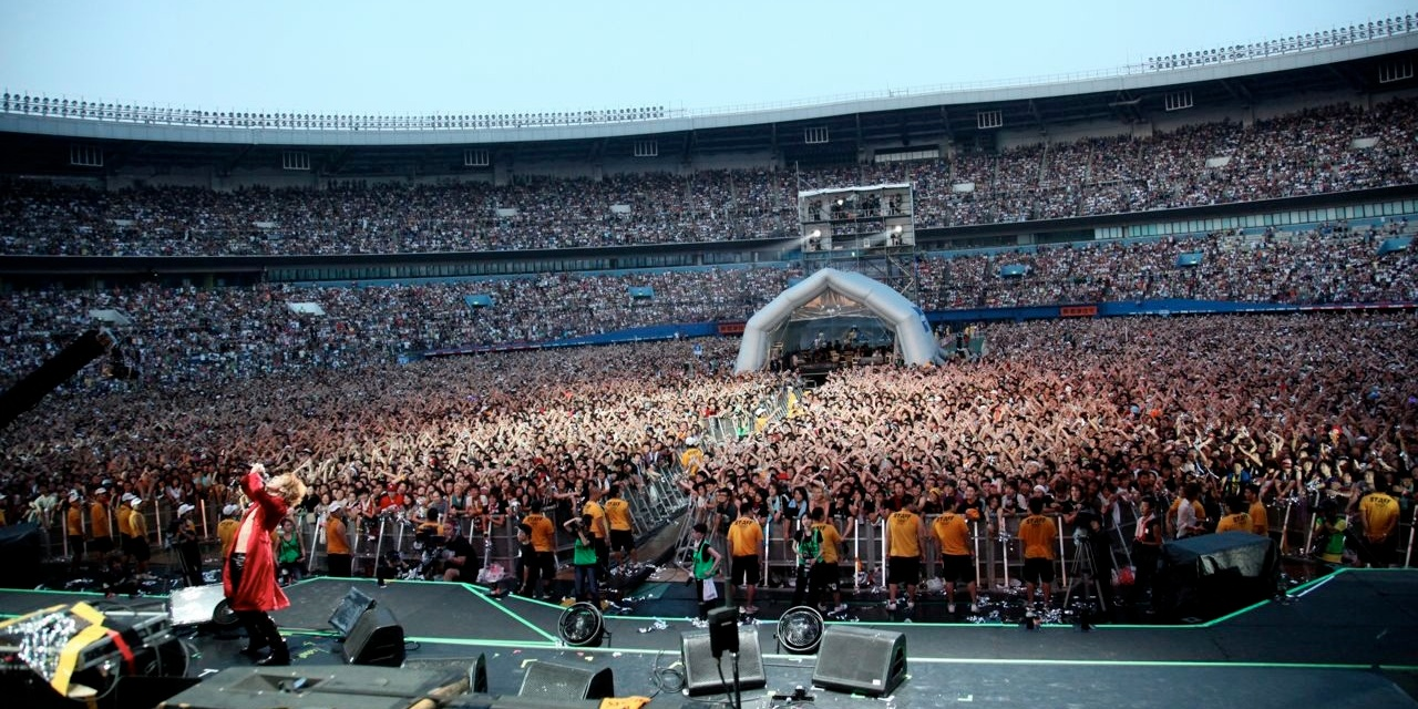 How to get your band on a Summer Sonic stage in Tokyo next month