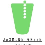 Jasmine Green from CUPP Tea