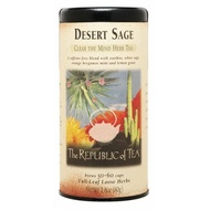 Desert Sage from The Republic of Tea