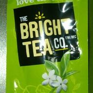 Green Tea with Jasmine from THE BRIGHT TEA COMPANY