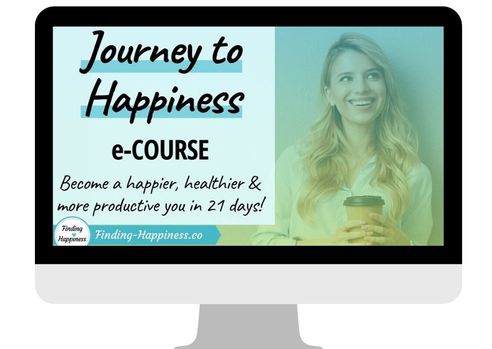 Journey to Happiness Course