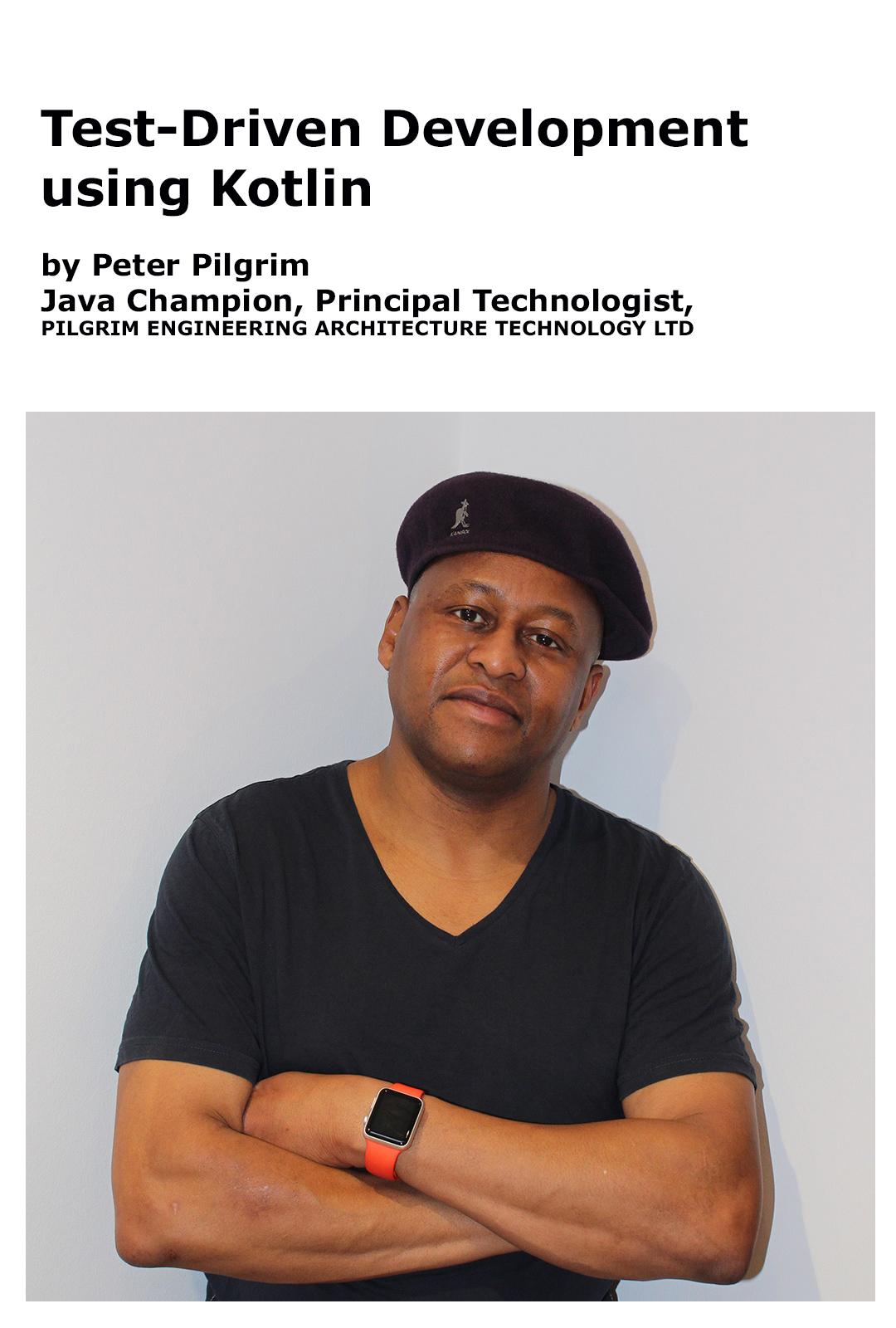 Peter Pilgrim