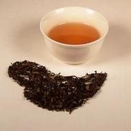 Organic Darjeeling - Goomtee 2nd Flush (2008) from The Tea Smith