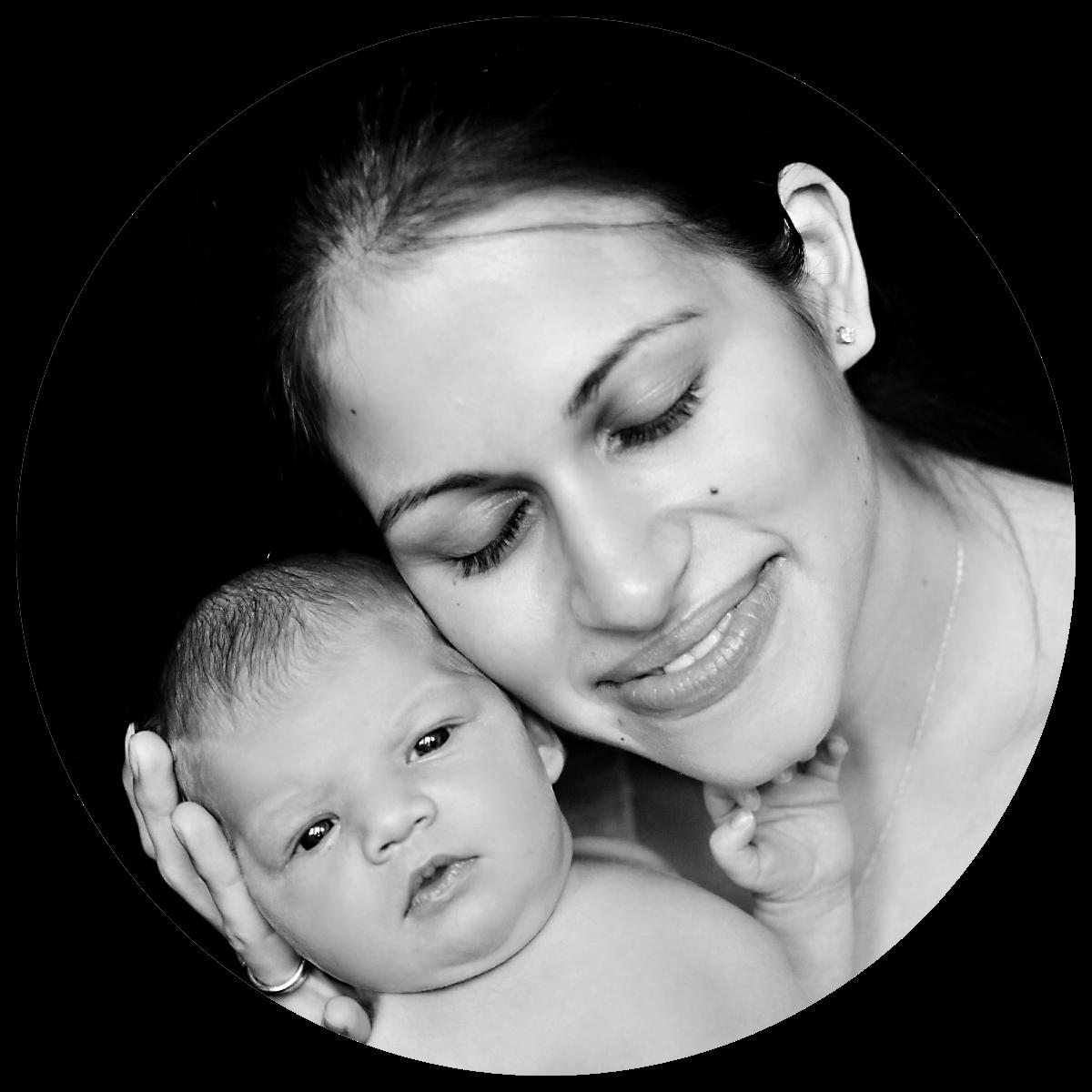 Catherine Wilde | Vibrant Mom Life