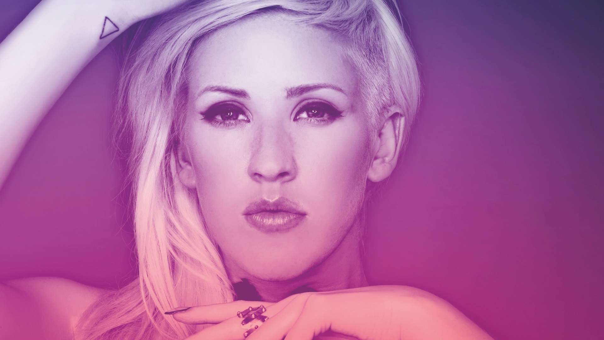 Ellie Goulding Live In Singapore