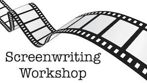 Screenwriting Workshop Logo