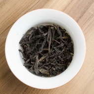 Gao Cong Shui Xian 高枞水仙 from Old Ways Tea