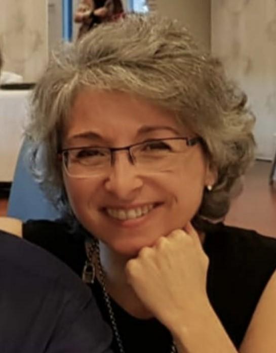 Magdalena Lluch Bernal