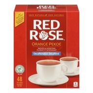 Decaffeinated Orange Pekoe from Red Rose