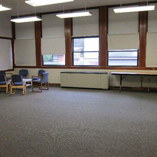 A Room 126
