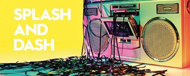 Splash & Dash Pool Party