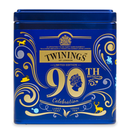 Queens 90th Birthday Tea from Twinings