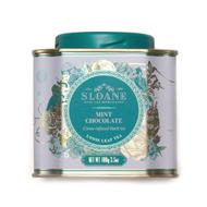 Mint Chocolate from Sloane Tea Merchants