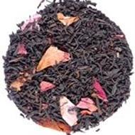 Rose Black Tea from Elmwood Inn