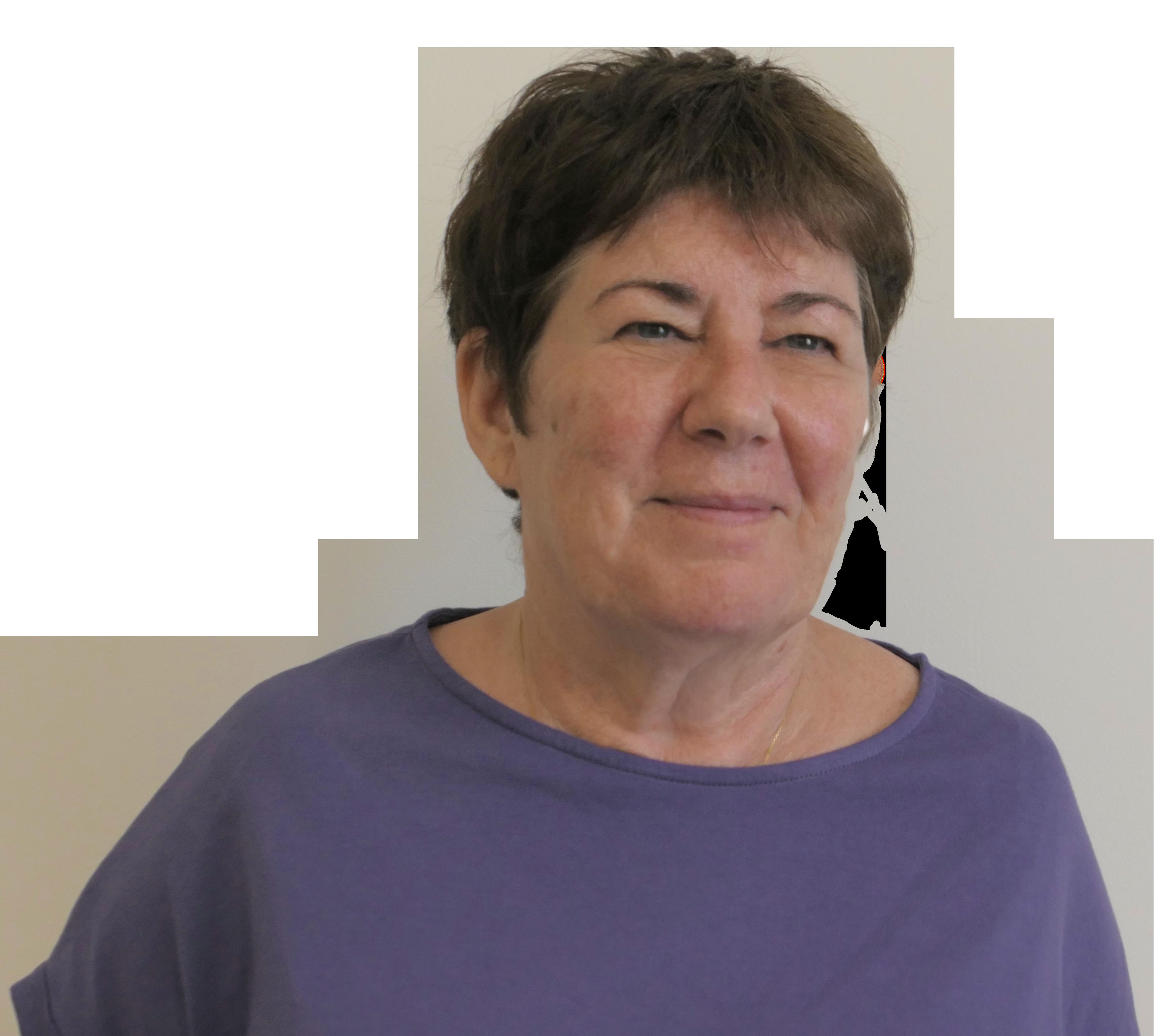 Christine Perez