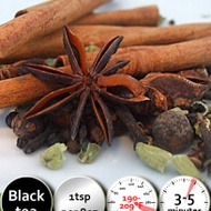 Spicier Chai from 52teas