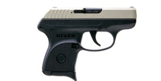 Ruger LCP B/SGCK 380