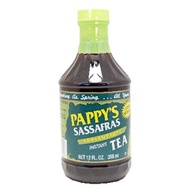 Pappy's Sassafras Tea Concentrate from H & K products