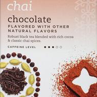 Chai Chocolate from Tazo