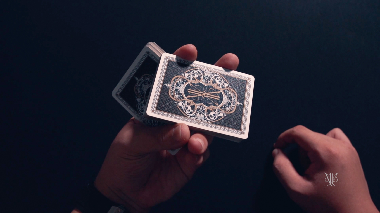 Jeremy Tan Illusionist