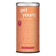 get young - No. 19 Herb Tea for Longevity from The Republic of Tea