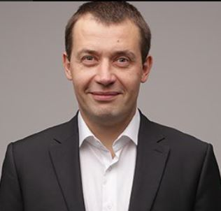 Иван Ковпак