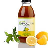 Tēvolution / Tevolution Black Tea with Lemon from Purpose Beverages, Inc.