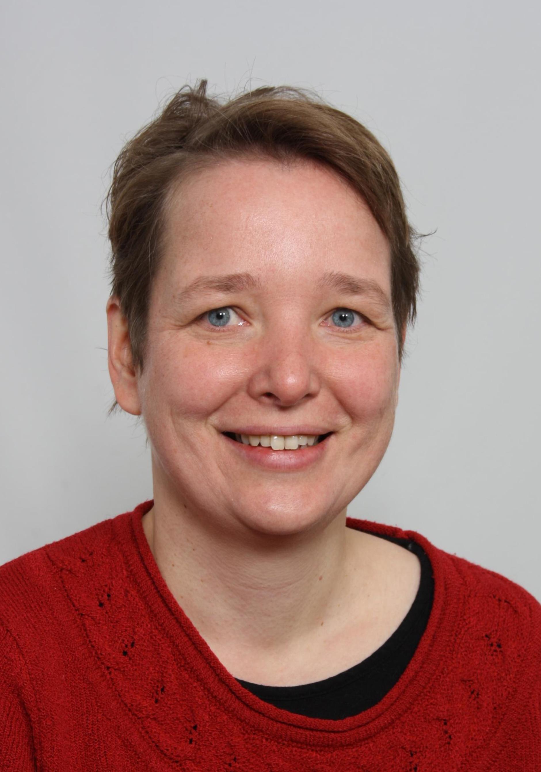 Anita Kalsbeek