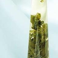 Gin Shan Creme (White Dragon) from Teas.com.au