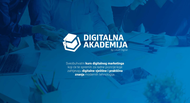 Digitalna akademija by Lilium