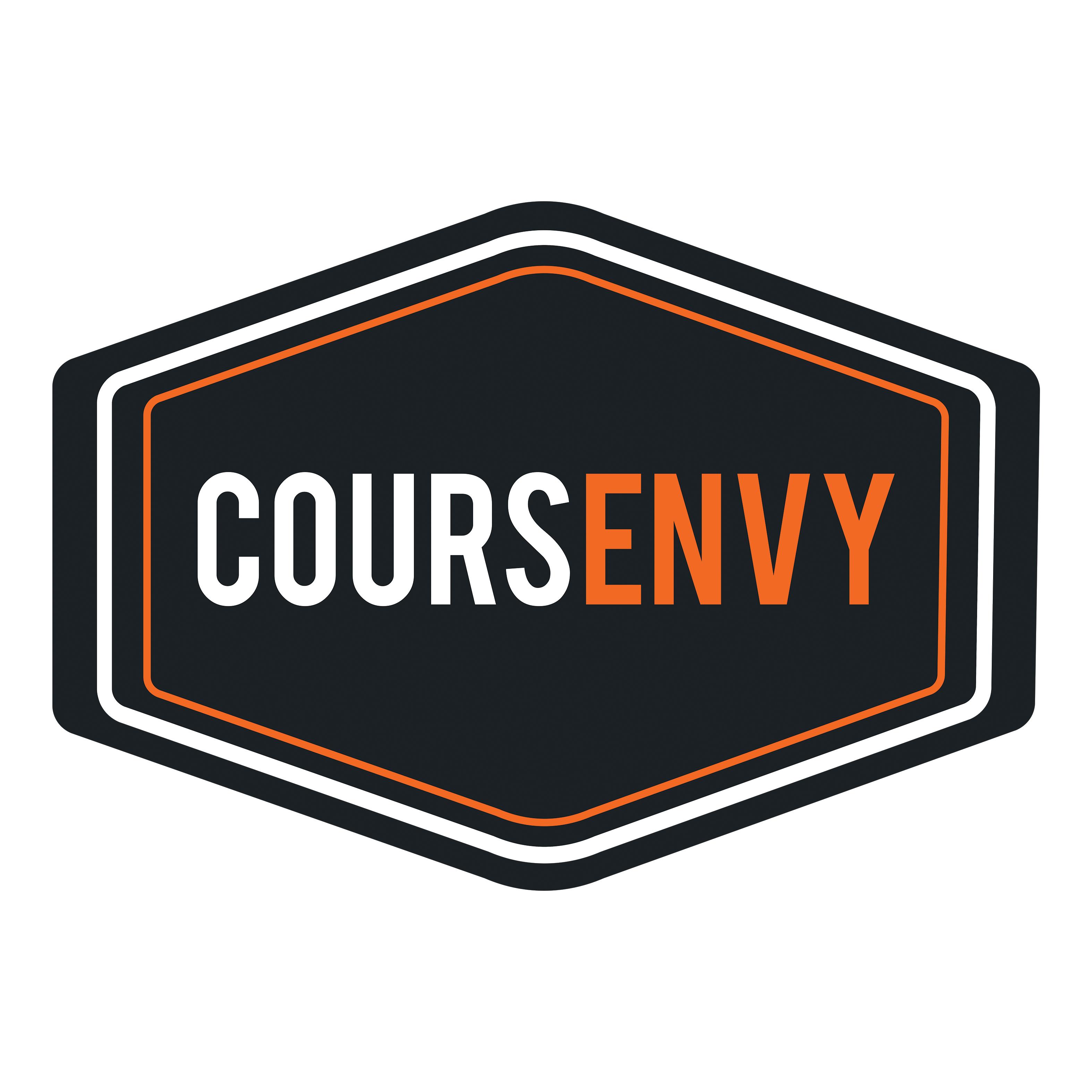 Coursenvy.com