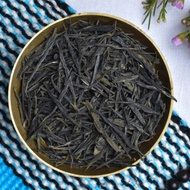 2020 Special Grade Laoshan Pine Needle Green from Verdant Tea