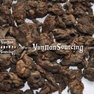 Menghai Lao Cha Tou * Ripe Pu-erh Tea Nuggets from Boyou from Yunnan Sourcing