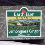 Lemongrass Ginger from Earth Fare Organics