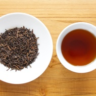 2010 Yunnan Pu-erh from Steepster