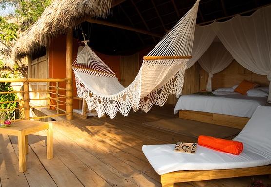Healing Touch Yoga Retreat Mexico