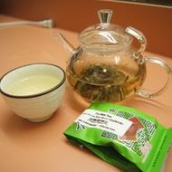 jasmine hairy sprout from Xiu Xian Tea