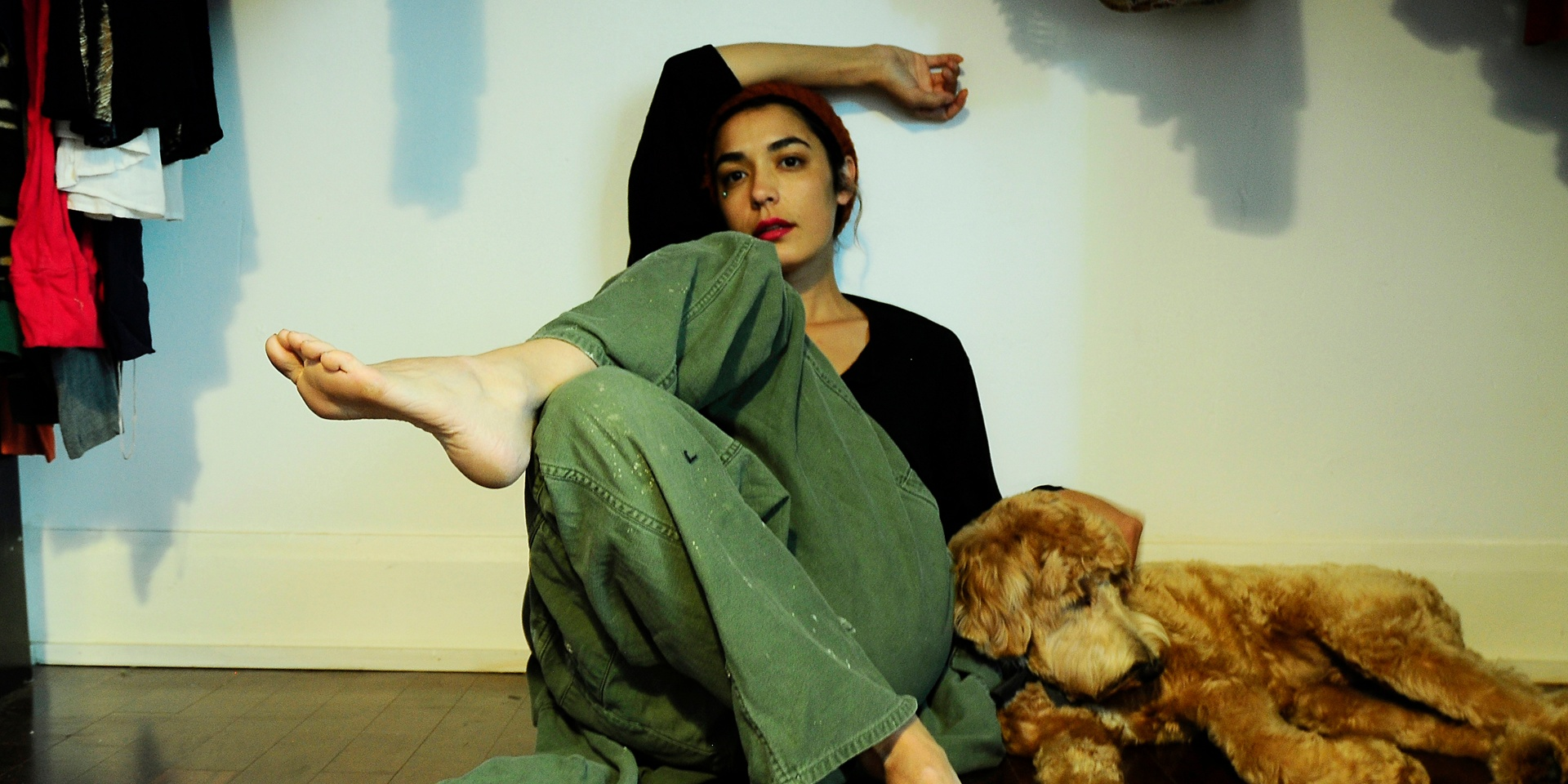 ALBUM REVIEW: jennylee - Right On!