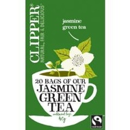 Jasmine Green Tea from Clipper
