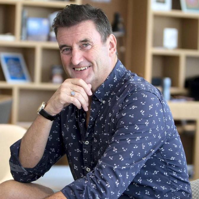 Steve Ashby