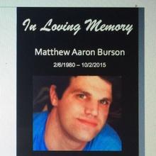 Matthew Burson