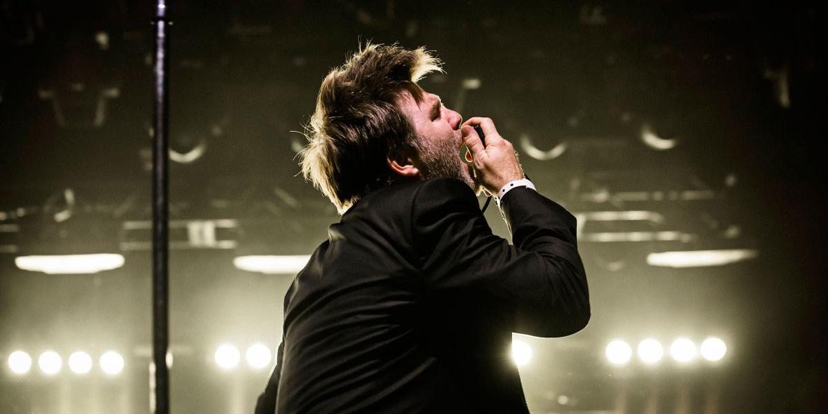 LCD Soundsystem cancels Asian tour date
