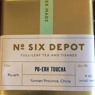 Pu-erh Tou Cha from No. Six Depot