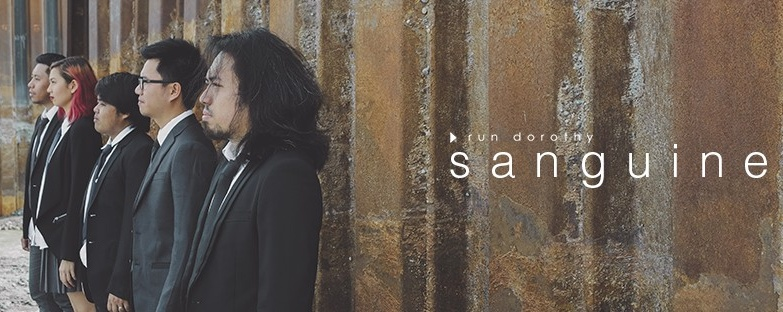 Sanguine: Run Dorothy EP Launch