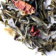White Jasmine Rose from Zen Tea