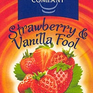 Strawberry and Vanilla Fool from London Fruit & Herb Company
