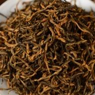 Premium Grade AA Jin Jun Mei Fujian Black Tea of Wu Yi Shan * Spring 2017 from Yunnan Sourcing